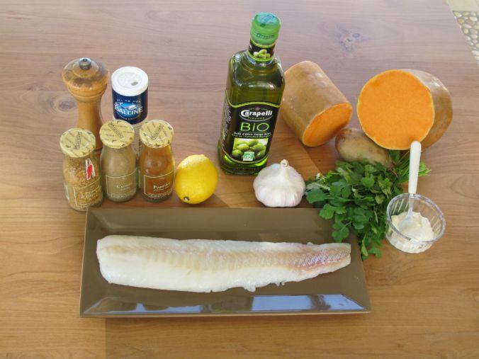 Hachis potiron poisson1