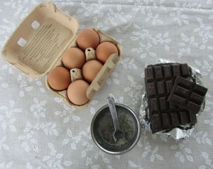 Mousse Choco 1