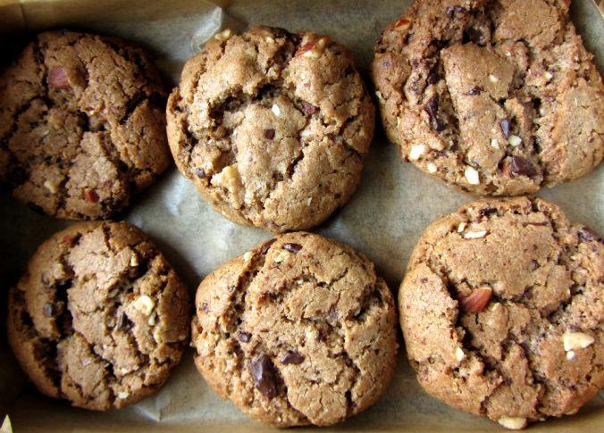 GF cookies LR