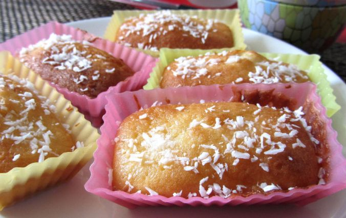 Coconut Lemon drizzle 2 LR