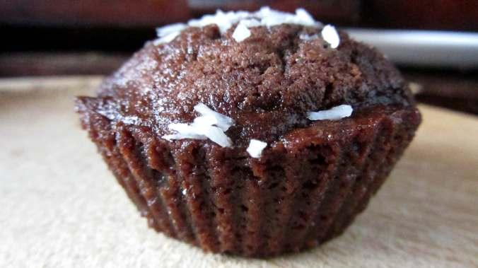 Rhumchoco cake